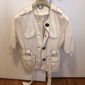 3.1 Philip Kim military spring jacket